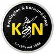 Kensington & Norwood Brass