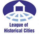 League of Historical Cities logo