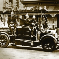 Norwood Fire Brigade