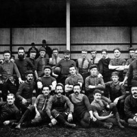 Norwood Football Club, 1879