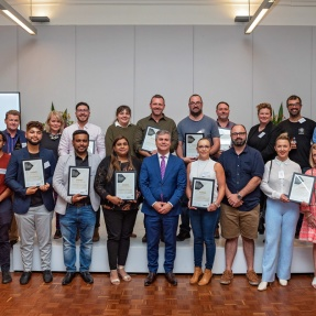 Eastside Business Awards 2021 - All Winners