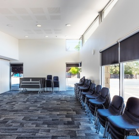 Payneham Library and Community Facility Torrens Room