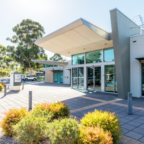 Payneham Library and Community Facility View 1