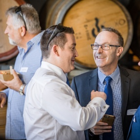 Norwood Council - Networking Function Signature Wines December 2017-40