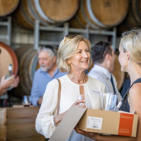 Norwood Council - Networking Function Signature Wines December 2017-42