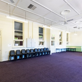 Payneham Community Centre Main Hall