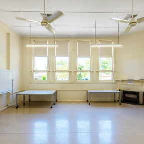 Payneham Community Centre Room 1