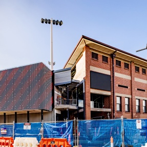 Norwood Oval - Progress - July 2020-31