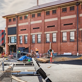 Norwood Oval - Progress - July 2020-33