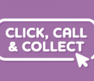 Click, Call and Collect