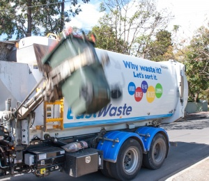 Bin Collection & Services