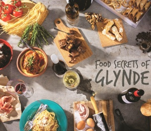 Food Secrets of Glynde