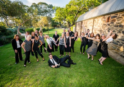 The City Of Norwood Payneham St Peters Was Delighted To Support High Spirits Harmony Singing Together A Cappella Workshop On 21 July