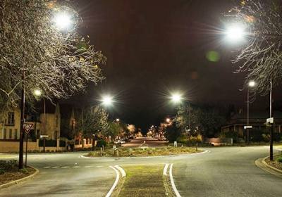 Work Will Begin In September To Upgrade More Than 2800 Street Lights Energy Efficient LED Across The City Of Norwood Payneham St Peters