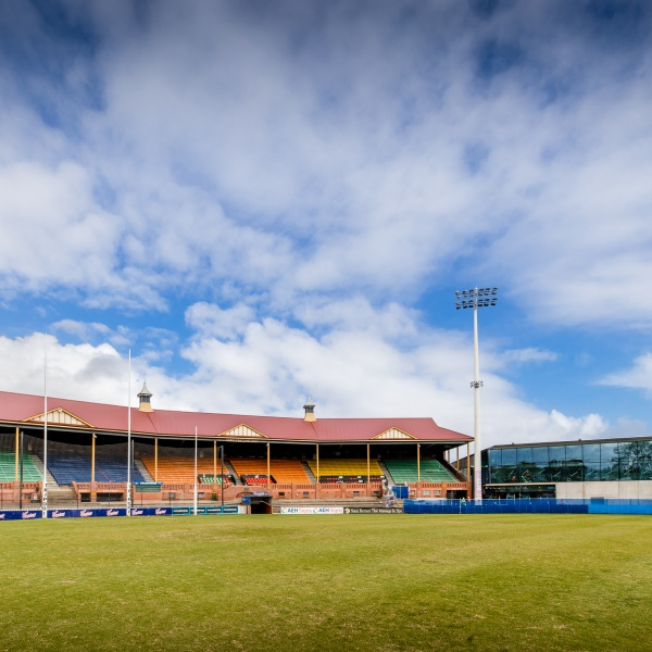 Norwood Oval Redevelopment