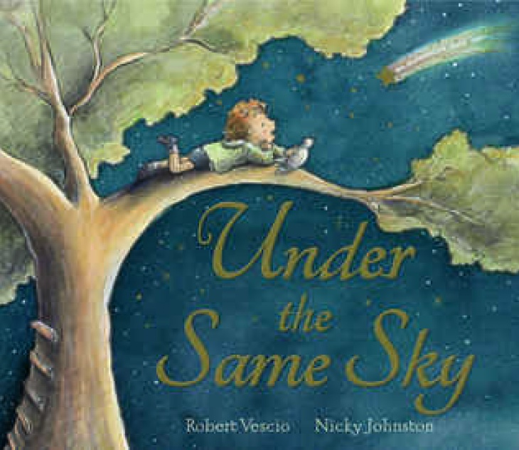 Storytime at Home - Under the Same Sky