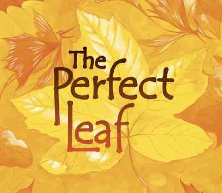 Storytime at Home - The Perfect Leaf