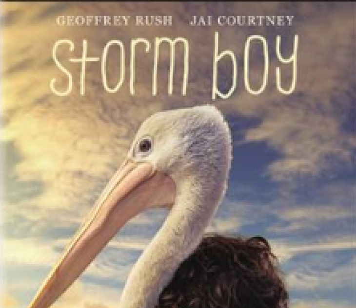Movies at the Library: Storm Boy