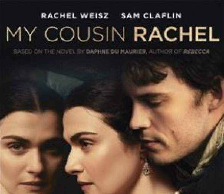Movies at the Library: My Cousin Rachel