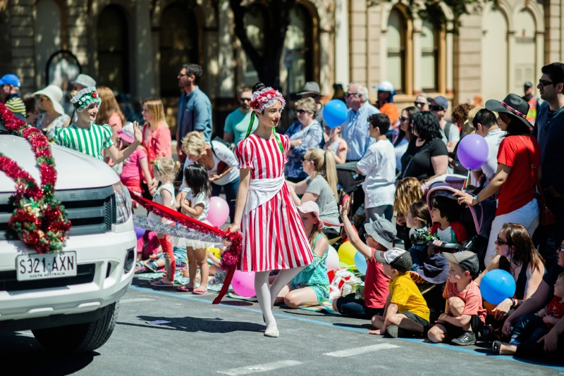 Christmas Pageant 2020 Norwood Christmas Pageant 2020 Road Closures   Xxuwbe