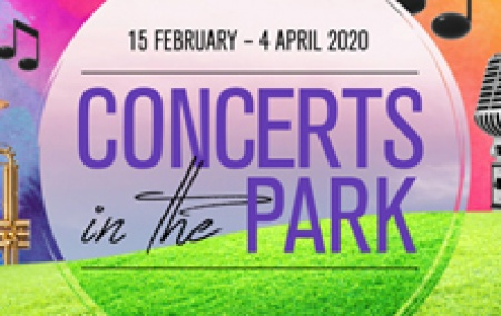 Image for Concerts in the Park
