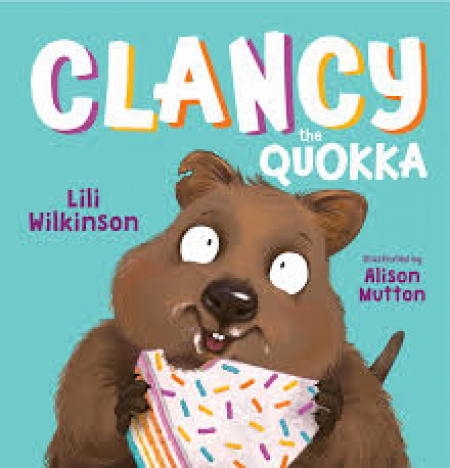 Image for Storytime at Home - Clancy the Quokka