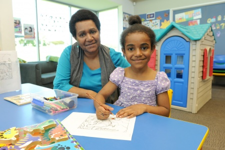 Image for Storytime and Craft - Payneham Library