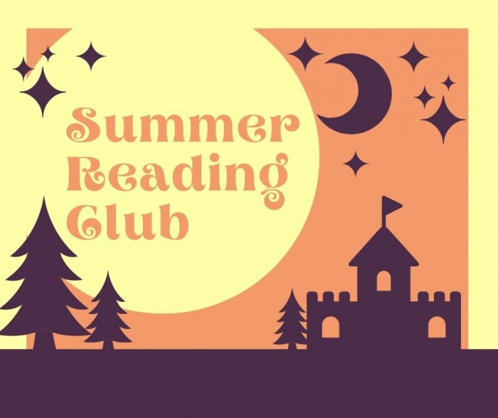 Image for Summer Reading Club: Tales of Wonder