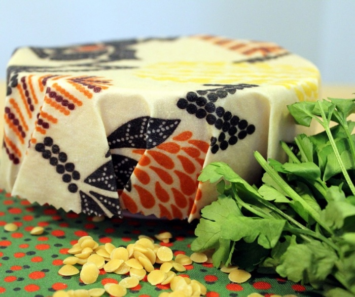 Image for Beeswax Wrap Making Workshop