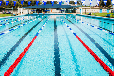swimming centres city of norwood payneham st peters
