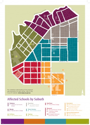 Schools DPA Flyer Map 2