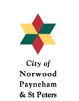 City of Norwood and St Peters Logo